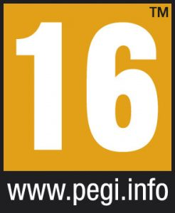 This rating is applied once the depiction of violence (or sexual activity) reaches a stage that looks the same as would be expected in real life. The use of bad language in games with a PEGI 16 rating can be more extreme, while the use of tobacco, alcohol or illegal drugs can also be present.